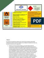 Ficha de Seguridad 2019 Higiene