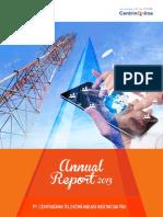 CENT_Annual Report_2013.pdf