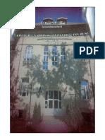 Costin CLIT, Absolvenții Colegiului Național ,,Cuza Vodă'' din Huși