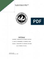 1989-CDC-028 Informe Discrimen y Persecución por Razones Políticas