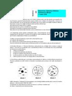Exercícios (Estrutura Atômica) - 40q (Com Gabarito) - 28042019