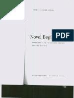 Spacks_Novel+Beginnings+Chap.7_Gothic+Fiction