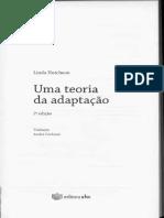 Linda Hutcheon_ trad._ André Cechinel - Uma Teoria da Adaptação (2013, Editora UFSC).pdf