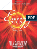 Energy Secrets - Alla S