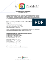 Aula_Introdutória_de_Budismo_2014