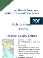 Universal Thailand