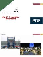 NIC 40 Propiedades de Inversionpdf