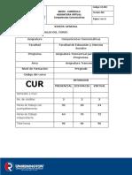 Competencias Comunicativas - Currículo