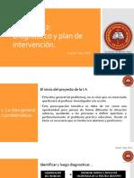 Lección 1.2 Diagnóstico y Plan de Intervención