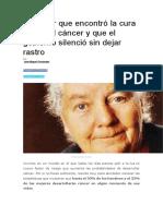cura cancer.docx