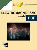 [Schaum - Joseph.a.edminister] Electromagnetismo