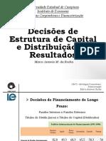 Administração financeira- estratégias de Análise de investimentos