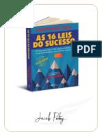 As 16 Leis do Sucesso.pdf