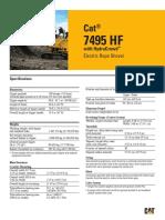 7495 HF HydraCrowd AEHQ6519
