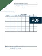 Formatos de Materiales y Ensayos 2018-2