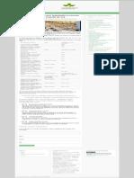 10-Avicultura – Tabela Com Legislação e Normas Técnicas Para o Rio Grande Do Sul