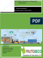 Evidencia 3 Ejercicio Práctico - Costeo de La DFI