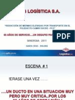 MERMAS ELEVADAS EN EL TRANSPORTE DEL PCS reV 01.pptx