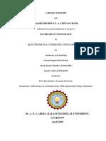 Final Project Report Smart Highwy Ec-1