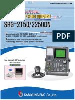 SRG 2150 2250DN Brochure