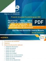 Proyecto Aplicado_Mina La Montaña_grupo 2861