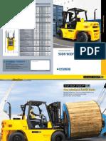 forlift FD 50