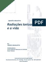 Apostila Química Cnen - Radiações Ionizantes