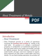 Heat Treatment 2