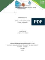 Fase 3. Analisis e Interpretacion de Aguas Subterraneas