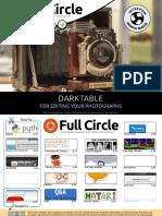 Full Circle Magazine - January 2019 40 1 41
