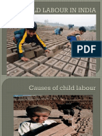 Present Scenario Child Labour