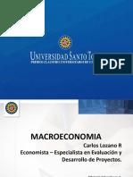 MACROECONOMIA (2019)