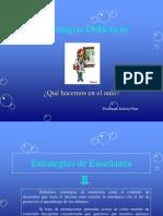 Estrategias Didácticas.pps