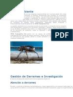 Medio Ambiente-trabajo de Investigacion CAMPO SANANDITA