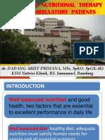Prescribing Nutri. PRESCRIBING NUTRITIONAL THERAPY (dr Dadang).pdf