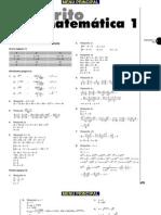 Matemática - Pré-Vestibular Dom Bosco - gab-mat1-ex6