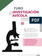 Investigacion Avicola