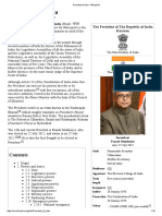 President of India - Wikipedia.pdf
