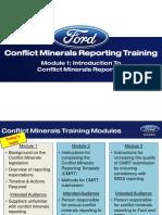 CM Training Module 1 PDF