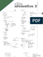 Matemática - Pré-Vestibular Dom Bosco - gab-mat2-ex1