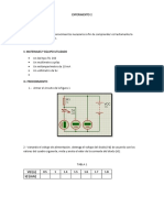 Leds, Transistores Bjt, Scr y Triacs