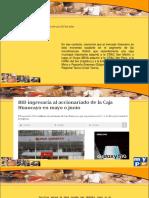 Gestion Institucional de Microfinanzas