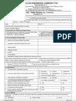 Proposal Form RinRaksha 01122017