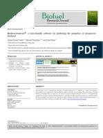 Biodiesel Analyzer