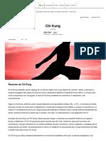 Chi Kung (Qigong)_ Qué Es, Beneficios y Tabla de Ejercicios