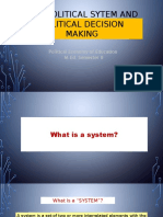 political system and decision making final ppt.pptx