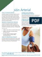 Hypertension ESA