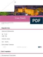NURSING Case Study