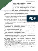 problemas de multiplicacion y division.docx