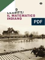 David Leavitt - Il matematico indiano (g).pdf